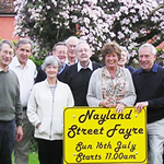 Nayland Community Council